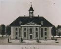 St. Petri vor 1911